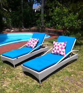 Wicker furniture in perth region wa gumtree australia for Outdoor furniture joondalup
