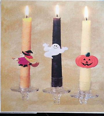 - Halloween Kerzen