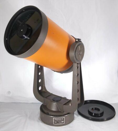 Vintage Celestron 8 Schmidt Telescope