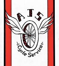 Bike and Bicycle Servicing. AJS Cycle Service. Bayswater Bayswater Area Preview