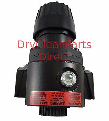 New Unipress Air Regulator 19563-00 For Uni Press Dry Cleaning Laundry Machine