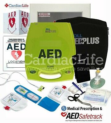 Zoll Aed Plus Automatic Value Package