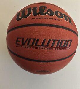 Wilson Evolution Men's Basketball