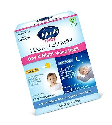 Baby Cold Medicine, Infant Cold and Cough Medicine, Deconges