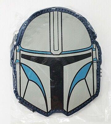 "Licensed Mandalorian Boba Fett Bo-Katan Star Wars Carry Bag Funko Pop 5"" NEW"