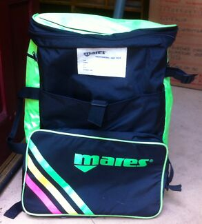 MARES Professional Dive Pack