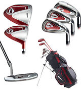 Nike Golf Clubs Set