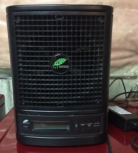 Professional Air Purifier HEPA, Oxidation, Ionization GT 3,000