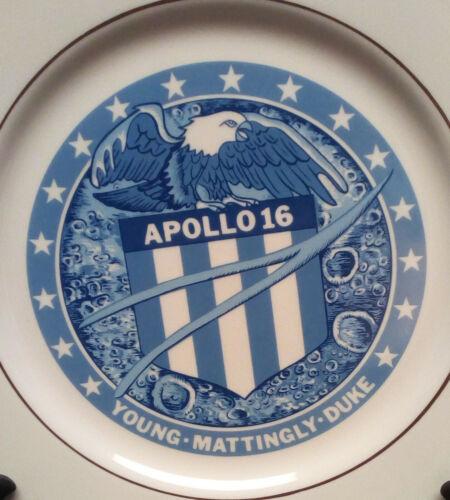 APOLLO XVI *** April 20, 1972 *** Viletta