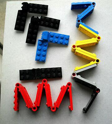 LEGO :  lot de charnières