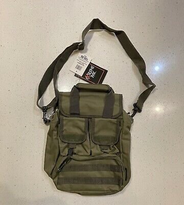Extreme Pak OD Green Olive Drab Tactical EDC Bag Shoulder Pack - BRAND NEW ✅
