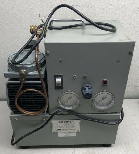 AIR LINE DRYER MODEL 200-4 ADK PRESSURE EQUIPMENT MCINTIRE 230V