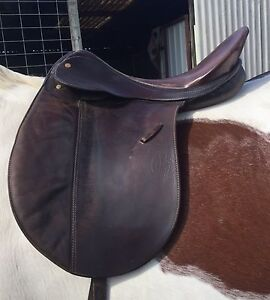 2 x saddles for sale!!! Morayfield Caboolture Area Preview