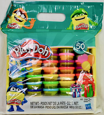 Play-Doh Modeling Compound (50 cans)