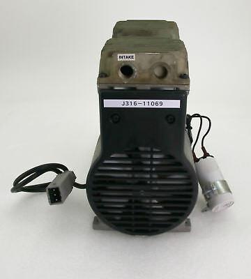 11069 Thomas Compressor Pump 220v-240v 2750tghi5248-221 E