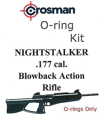 Beeman Qb78 Seal Kit