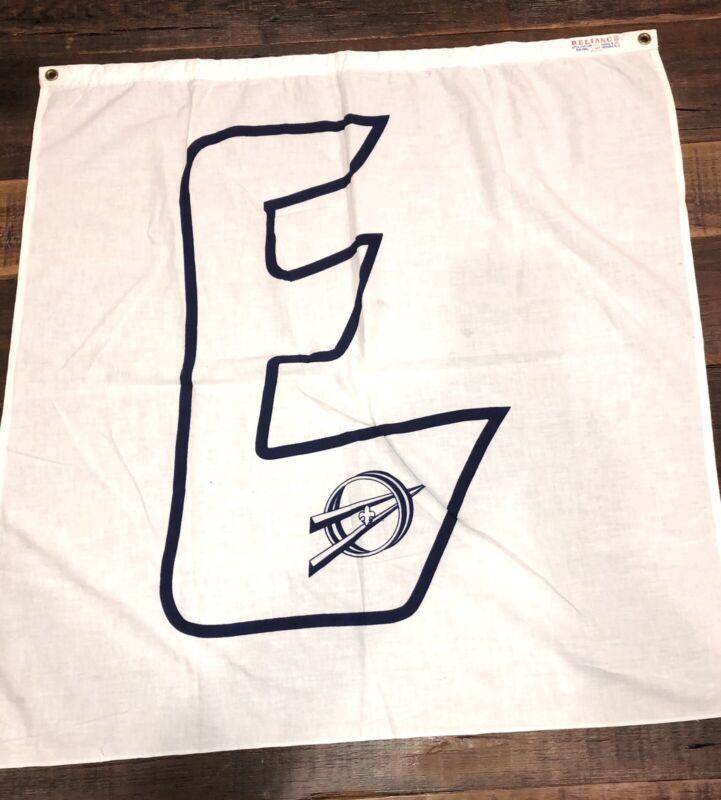 Boy Scout Explorer Banner
