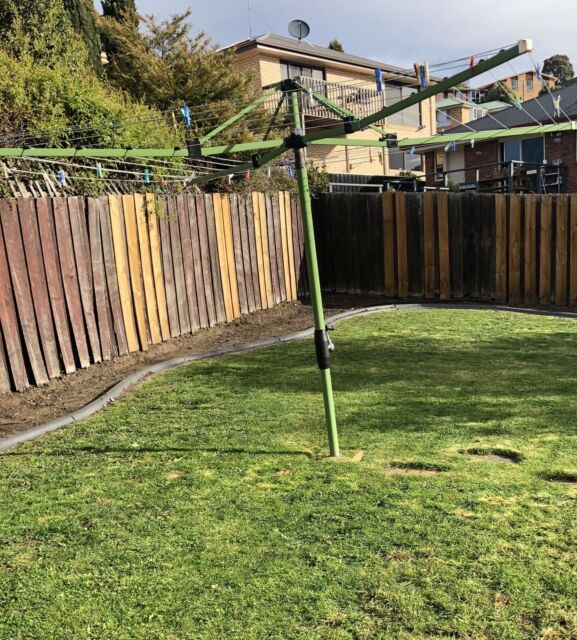 Clothesline Rotary Other Home Amp Garden Gumtree