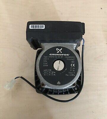 Grundfos UPER 15-60 N1 BP online kaufen