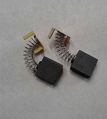 Craftsman  Motor Brush  976683-001 for Miter Saw 2pcs 976683001 Carbon Table for sale  USA