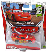 Disney Pixar Cars 2 Movie
