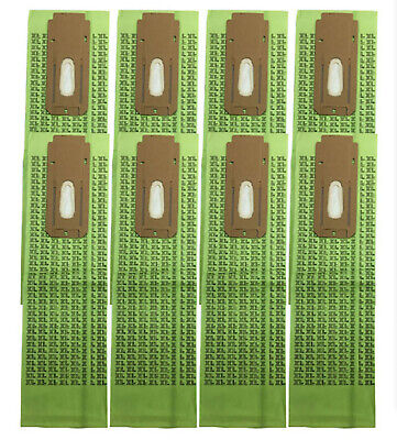 Pack of 8 Oreck XL Type CC Vacuum Cleaner Bags CCPK8DW