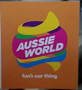 Aussie World Tickets