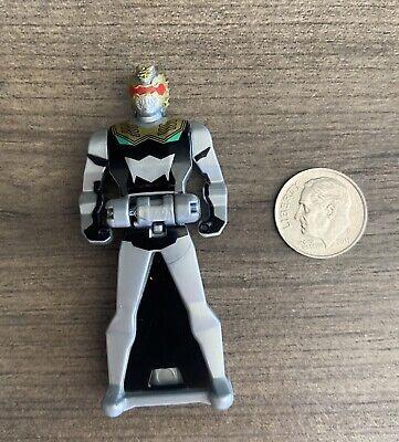 Power Rangers Super Megaforce Key Morpher Robo Knight