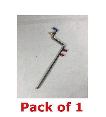 Plasdent Universal Indicator Metal Arm - Xcp Aligning System Arm Positing -fda