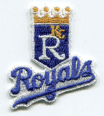 1969-2001 KANSAS CITY ROYALS MLB BASEBALL 1 5/8