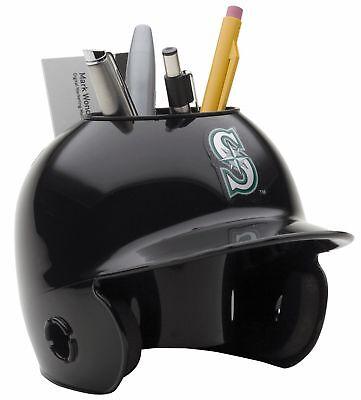 SEATTLE MARINERS - Mini Batters Helmet Desk Caddy
