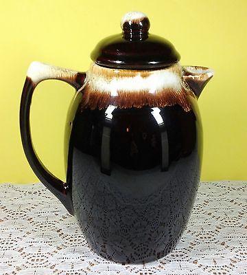Pfaltzgraff Gourmet Brown  7 Cup Coffee Pot