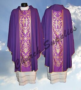 Chasuble-Kasel-Messgewand-Vestment-Casula-236-F-us