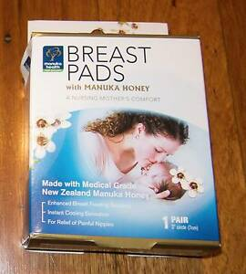 Manuka Honey Breast Pads Rockdale Rockdale Area Preview