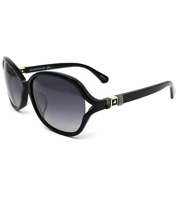 Kate Spade Sunglasses JABRIA/F 807 Black Women (Kate Spade Shades)