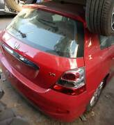 2005 HONDA CIVIC VI HATCH FOR WRECK OR ENGINE AND BODY PARTS Greenacre Bankstown Area Preview