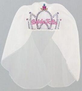 Hens-Night-Bride-to-Be-Tiara-with-Veil