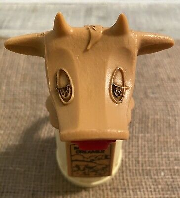 Vintage Moo-Cow Creamer Whirley Industries Inc. Warren PA