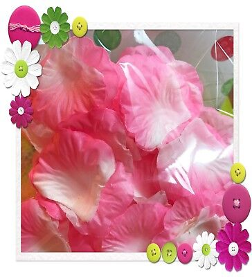 100 pcs Cherry flower Rose Petals for Wedding Valentine's Day Decoration - Decoration For Valentine's Day