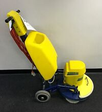 Truvox Cimex Cyclone R48 Triple Disc Rotary Scrubber Lawnton Pine Rivers Area Preview