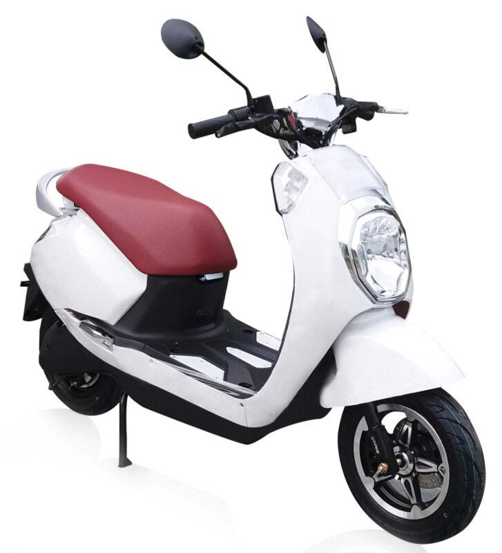 60V ElektroRoller, E-Roller, E-Moped, E-Bike, 45 km/h