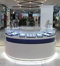 Retail / Pop-up Shop / Kiosk / Display Units / Reduced Price Pyrmont Inner Sydney Preview