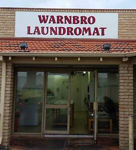Warnbro Laundromat Warnbro Rockingham Area Preview