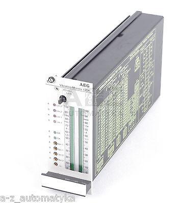Aeg Vibration Monitor 1204 1204-100mm 4006458 281008