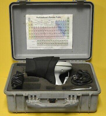 Thermo Scientific Niton Xlp 300a Portable Xrf 300 Series Lead Paint Analyzer