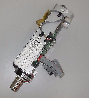 Beckman Coulter Metering Module 7801401 Rev D Metering Pump Assy 8321525 For Z2