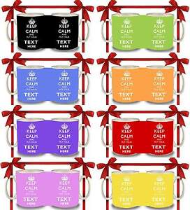 KEEP-CALM-AND-CARRY-ON-PERSONALISED-WITH-ANY-TEXT-ANY-COLOUR-GIFT-MUG-CUP-RETRO
