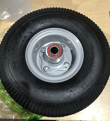 Magliner Hand Truck Replacement Wheels - 121060 New H2