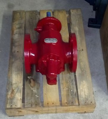 Roper 4 Z22 Gear Pump - New Surplus