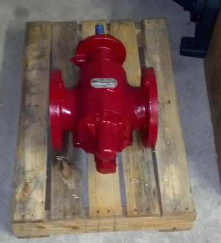 "Roper 4"" Z22 Gear Pump - New Surplus (165 GPM @ 125 PSI)"